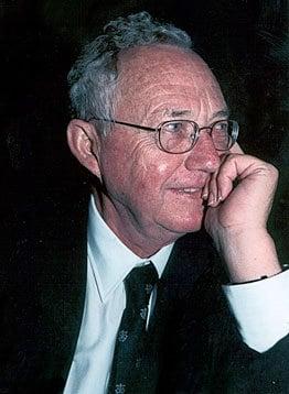 Brother William Geenen
