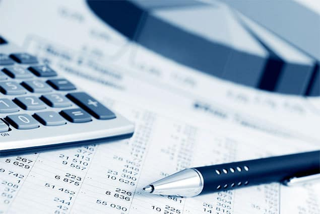 Financial Reports Friendship Centers
