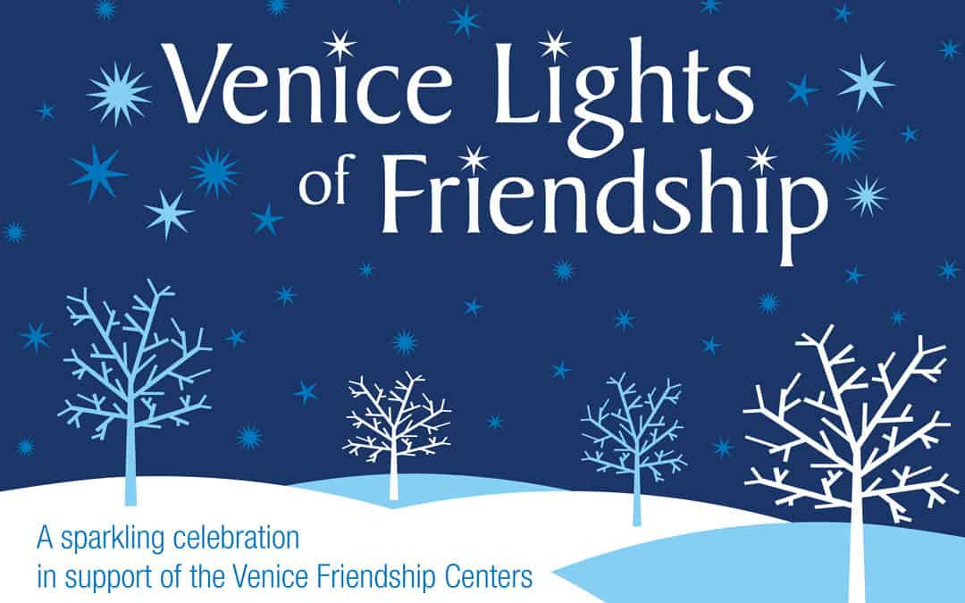 Venice Lights of Friendship