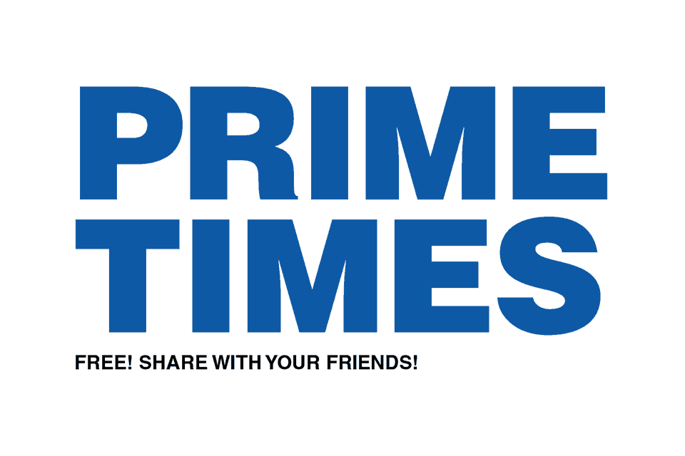 Friendship Centers Prime Times Newspaper
