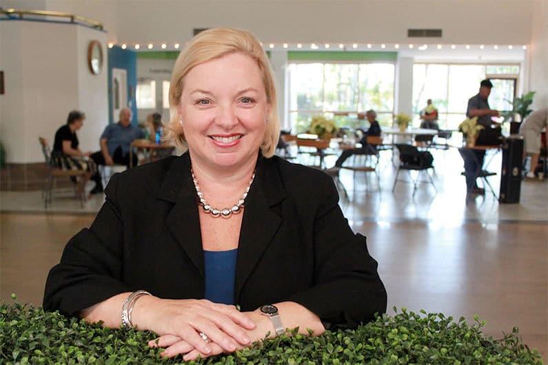 Erin McLeod Friendship Centers