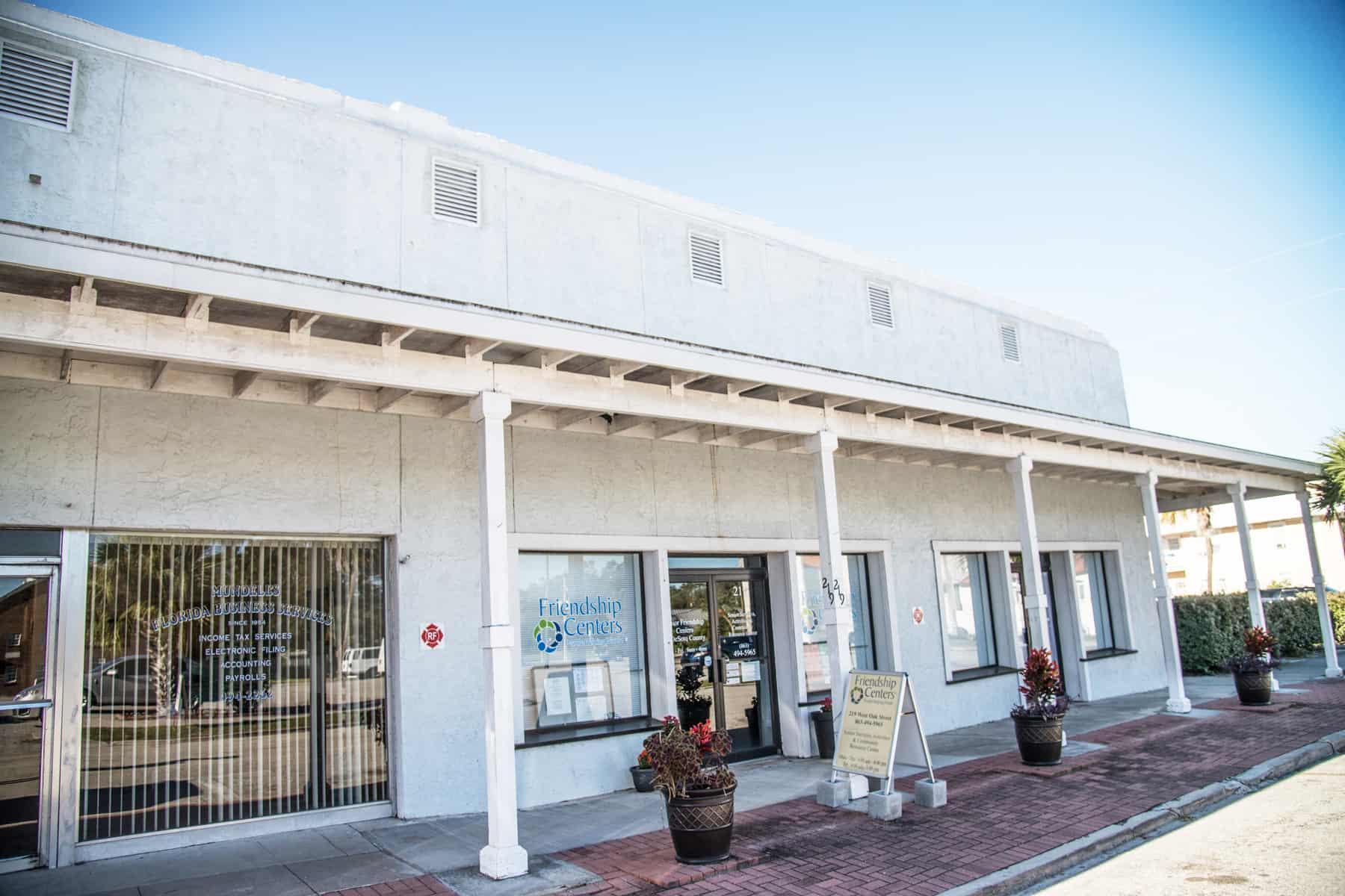 Friendship Centers DeSoto County