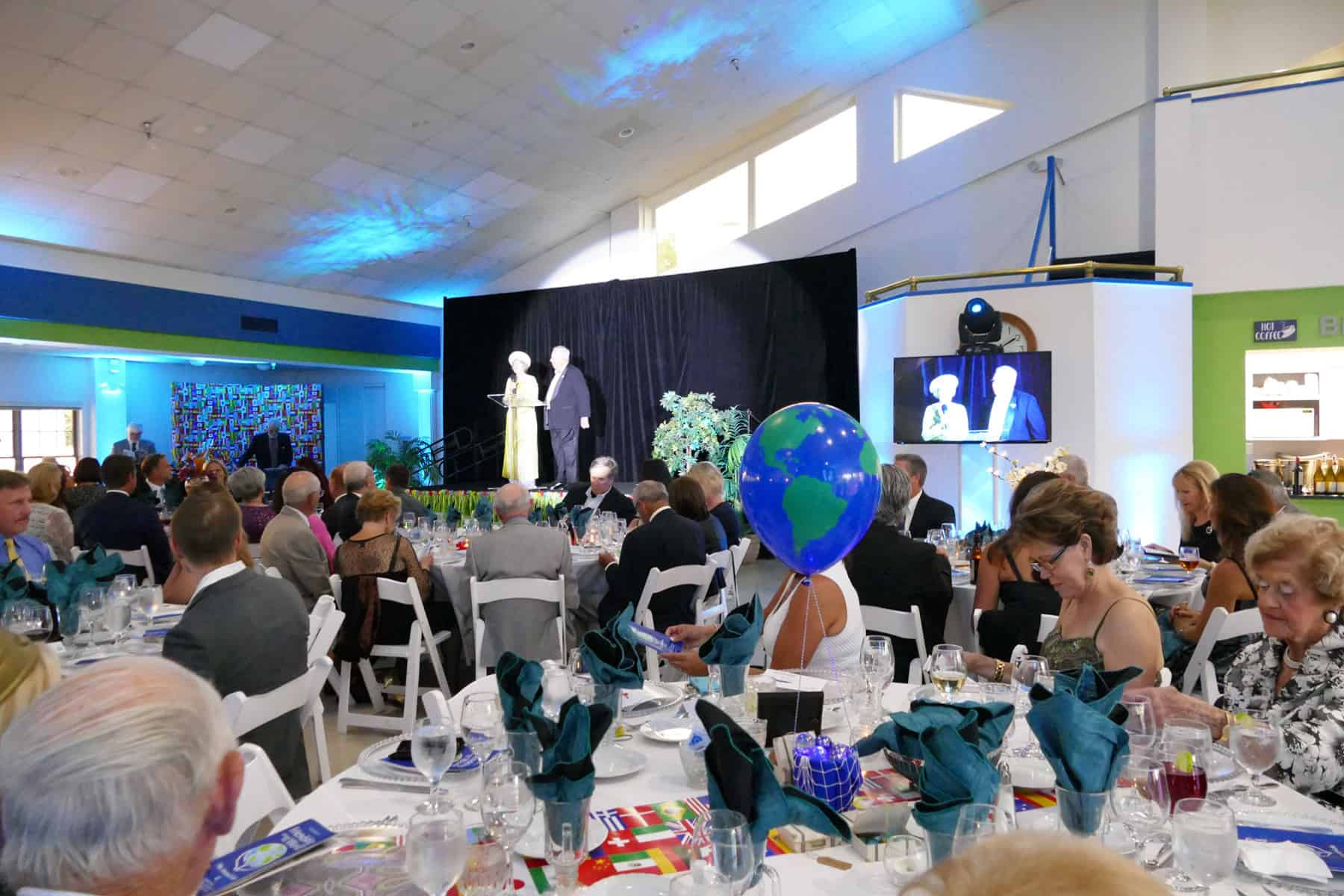 Friendship Centers Sarasota Event Space Rentals