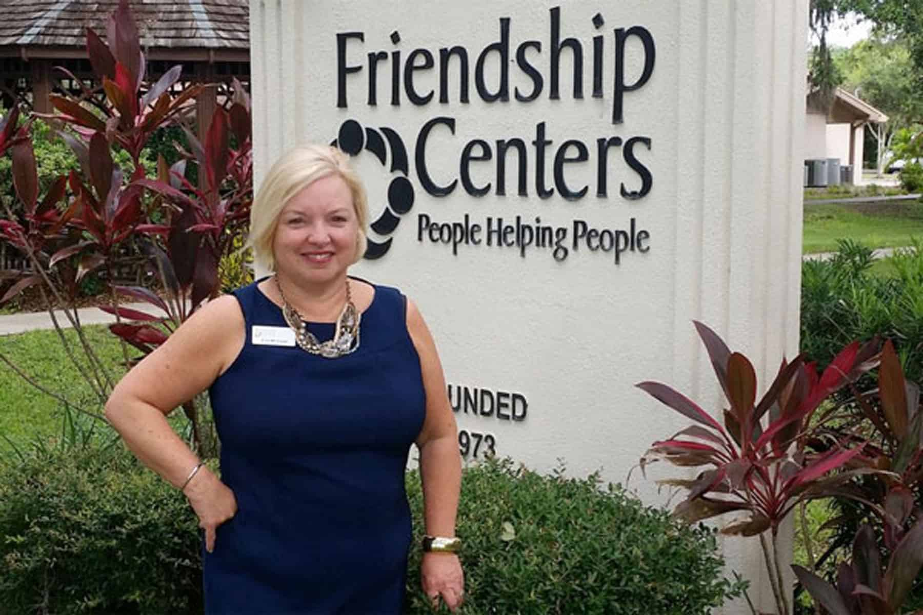 Friendship Centers Leadership