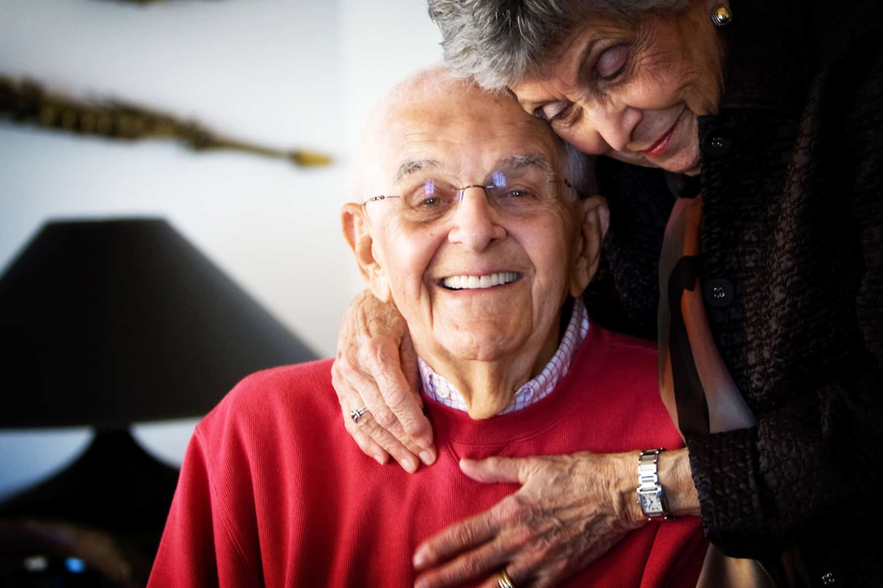 Friendship Centers Caregiving