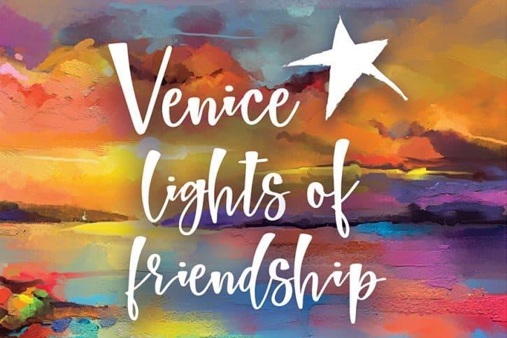 Venice Lights of Friendship 2018