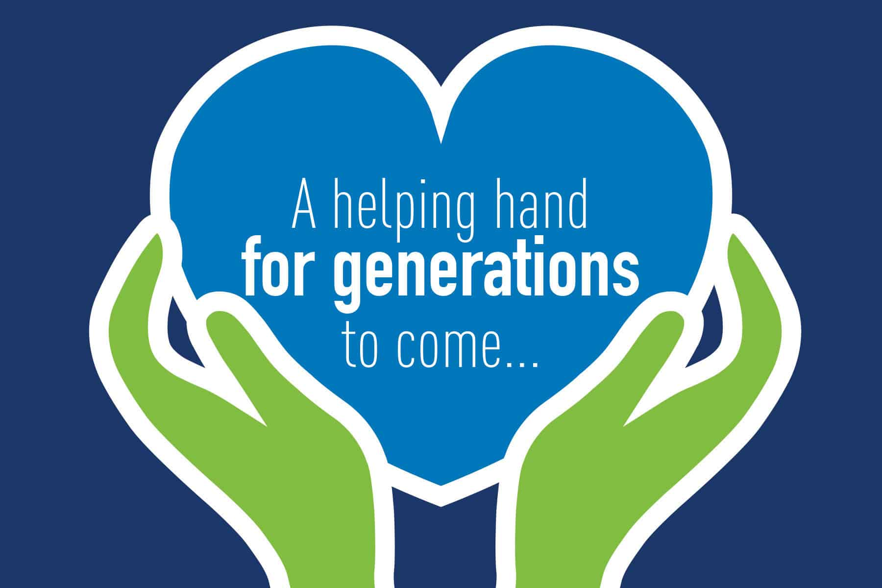 Friendship Centers Helping Hand for Generations