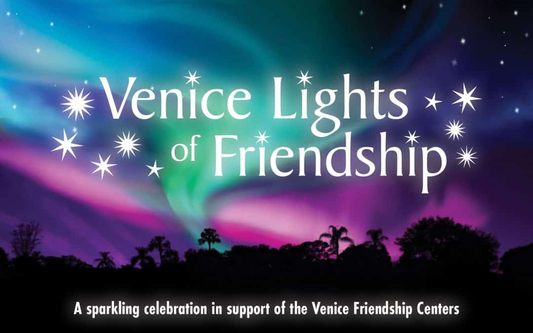 Venice Lights Of Friendship Honors Judy Collins, Friendship Centers Supporter and Community Volunteer