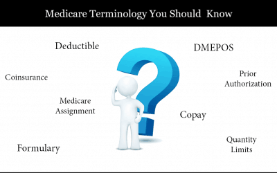 Guest Blog: Medicare Terminology You Should Know