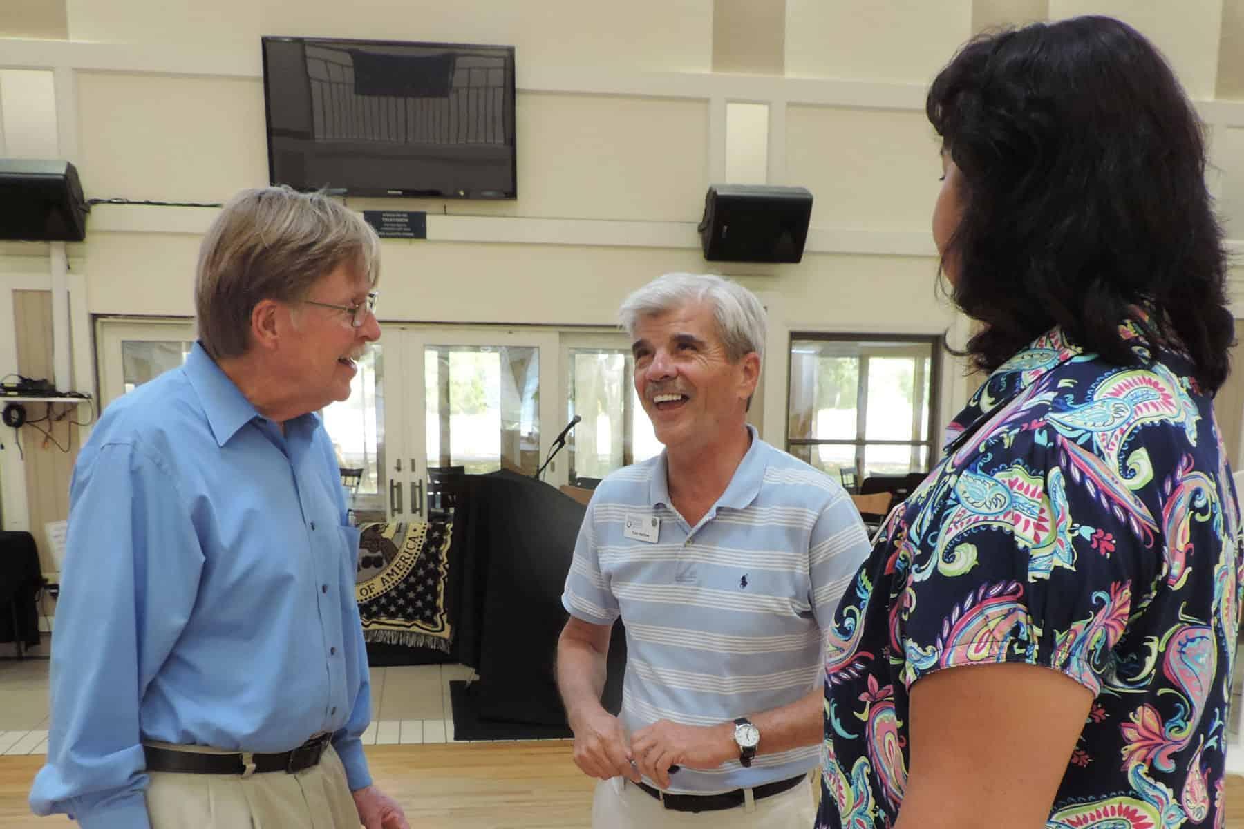 Sarasota Friendship Center Tours