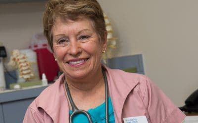 Patients in Venice Rediscover Good Health with Dr. Bette Boysen