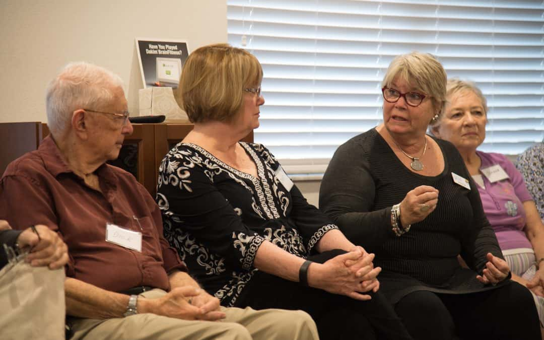 Friendship Centers Offers Support to Meet Every Caregiver Need