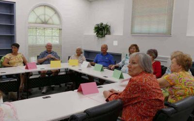 Friendship Centers Receives $15,000 Grant from Wilson-Wood Foundation