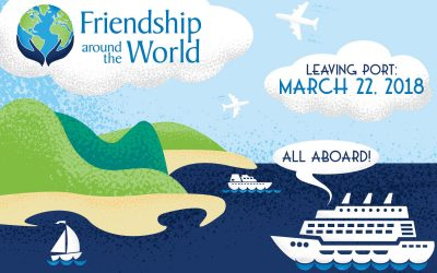Friendship Around the World