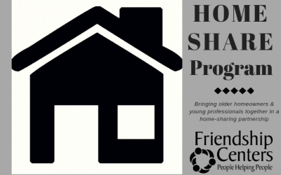 Home Share Pilot Program is Underway