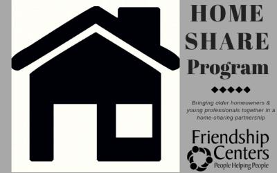 Home Share Pilot Program Announces New Criteria for Home Sharers