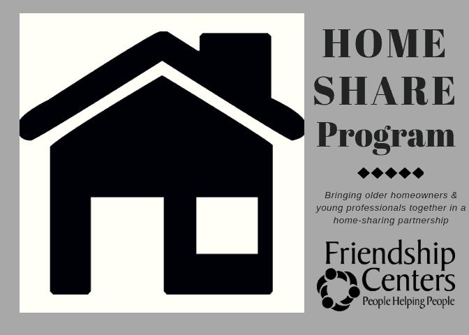 Home Share Pilot Program is Underway