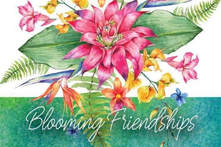 Senior Friendship Center Blooming Friendship