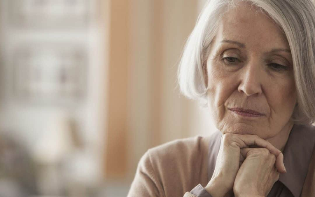 The Truth About Seniors and Depression