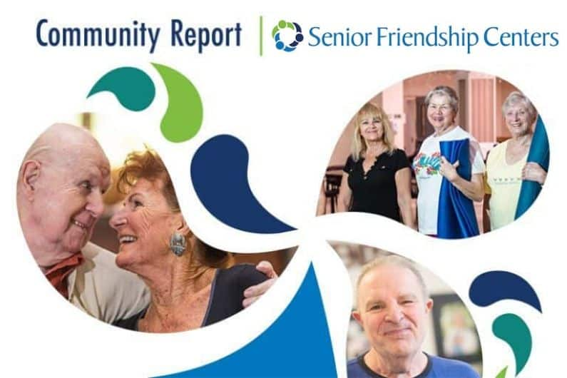 Friendship Centers Community Report