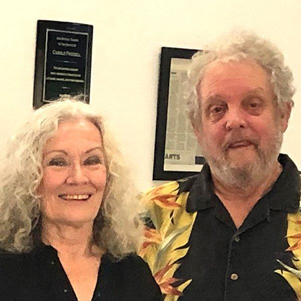 Nancy and Keith Carmen
